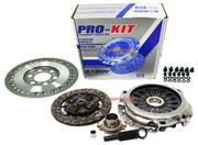 Exedy OEM Clutch Kit and FX Chromoly Flywheel 1993-1999 Mazda RX-7 Turbo 1.3L 13B Fd