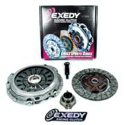 Exedy Racing Stage 1 Clutch Kit Set 1993-1999 Mazda RX-7 RX7 Turbo 1.3L 13Bt Fd