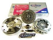 Exedy Racing Stage 1 Clutch Kit and Flywheel 1993-1995 Mazda RX-7 13B Twin Turbo Fd