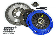 FX Racing Stage 2 Clutch Kit and Chromoly Flywheel 1993-99 Mazda RX-7 Twin-Turbo 13B