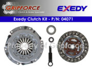 Exedy OE Clutch Pro-Kit Set Isuzu Amigo Trooper Pickup Truck 1.8L 1.9L 2.2L 2.3L