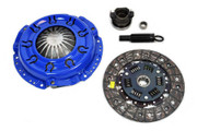 FX Racing Stage 1 Hd Organic Clutch Kit 1993-9/21/1995 Dodge Dakota 2.5L I4 SOHC