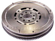 LuK Dmf Dual Mass Flywheel 1991-1995 BMW 525i 1992-1995 325i 325is 2.5L I6 DOHC