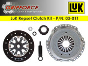 LuK OE Clutch Kit Repset BMW 325E 325Es E30 528E E28 325i 325is E36 525i E34 M50