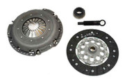 Gripforce premium Clutch Kit Set 1993-1997 Audi S4 S6 2.2L 5Cyl Turbocharged