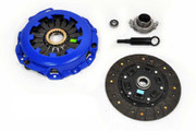 FX Racing Stage 2 Clutch Kit 1991-1994 Subaru Legacy Sport 2.2L SOHC Turbo Ej22