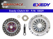 Exedy OE OEM Clutch Kit Probe 626 MX-6 2.2L B2000 B2200 323 GTX Capri Xr2 Turbo