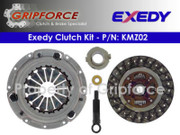 Exedy Genuine OE OEM Clutch Pro-Kit Set 1992-1994 Mazda MX-3 GS SE Coupe 1.8L V6