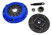 FX Racing Stage 1 Clutch Kit 90-94 Mazda 323 Base SE 92-93 MX-3 Coupe 1.6L SOHC