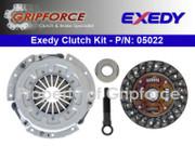 Exedy OE OEM Clutch Kit Set Fits Excel Scoupe Mirage Precis 1.5L 1.6L Laser 1.8L
