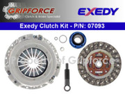 Exedy Genuine OEM Clutch Pro-Kit Set 1993-94 Ford Ranger Mazda B2300 Pickup 2.3L