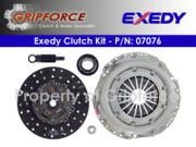 Exedy OE OEM Clutch Pro-Kit Set 1988-1994 Ford F250 F350 F450 7.3L V8 Ohv Diesel