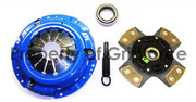 FX Racing Stage 3 Clutch Kit Chrysler Dodge Daytona Lebaron Shadow Spirit 2.5L