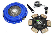 FX Stage 3 Clutch Kit and Slave Beretta GTz T550 Z26 2.3L Sunbird Cavalier 3.1L 5Spd