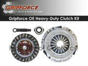 Gripforce OE Clutch Kit 87-94 Chevrolet Beretta 1982-94 Cavalier 2.0L 2.2L 5Spd