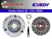 Exedy OEM Clutch Kit 89-93 Mazda B2600 Pickup 2.6L 2Wd 4Wd Fuel-Injected Engine