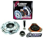 Exedy Racing Stage 2 Thick Cerametallic Clutch Kit 1990-1993 Mazda Miata 1.6L I4