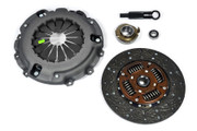 FX OE Clutch Kit 89-93 Mazda B2600 Fuel Injected Engine 89-92 Mpv Van 2.6L 3.0L