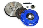 FX Racing Stage 1 Clutch Kit and OE Flywheel 90-93 Mazda Miata Base LE SE 1.6L DOHC