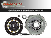 "Gripforce OE 11"" Disc Clutch Kit 87-94 Ford Bronco F150 F250 350 4.9L Over 8500GVW 4Spd"