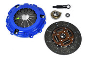FX Stage 1 Clutch Kit 89-93 Mazda B2600 Pu Fuel Injected 89-91 MPV Van 2.6L 3.0L