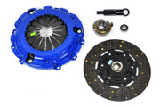 FX Stage 2 Clutch Kit 89-93 Mazda B2600 Fuel Injected 1989-91 MPV Van 2.6L 3.0L