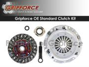 Gripforce OE Phcv New Clutch Kit 1990 1991 1992 1993 Mazda MX-5 Mx5 Miata 1.6L