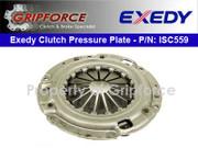 Exedy OE Clutch Cover Pressure Plate 1990-93 Geo Storm Isuzu Impulse Stylus 1.6L