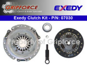 Exedy Standard OE Clutch Kit 1974-1993 Ford Mustang 2.3L 4Cyl 4 Speed 5 Speed