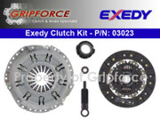 Exedy OE OEM Clutch Kit BMW 325i 325is 325ix 525i 2.5L E30 E34 M20 528E 2.7L E28