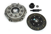 FX Racing OE Clutch Kit BMW 325 E ES I IS Ix 525i 528E 2.5L 2.7L 524Td 2.4L SOHC
