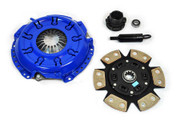 FX Racing Stage 3 Clutch Kit BMW 325 E ES I IS Ix 525i 528E 2.5L 2.7L 524Td 2.4L