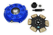 FX Racing Stage 4 Clutch Kit BMW 325 E ES I IS Ix 525i 528E 2.5L 2.7L 524Td 2.4L