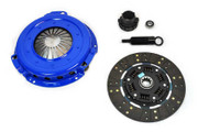 FX Stage 1 Clutch Kit 1987-88 BMW M6 3.5L E24 S38 87-93 M5 E28 E34 3.5L 3.6L V6
