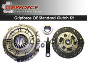 Gripforce OE Clutch Kit BMW 325 E Es I Is Ix 525i 528E 2.5L 2.7L 524Td 2.4L SOHC