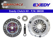 Exedy Genuine OEM Clutch Kit 92-93 Acura Integra Rs LS GS 1.8L B18 GS-R 1.7L B17
