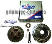 Exedy Racing Stage 1 Clutch Kit 1992-1993 Acura Integra B17 1.7L B18 1.8L DOHC