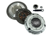 FX OE Spec Clutch Kit & Chromoly Flywheel 92-93 Acura Integra Rs LS GS GSR DOHC
