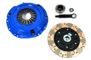 FX Racing Multi-Friction Clutch Kit 1992-1993 Acura Integra 1.7L 1.8L I4 B17 B18