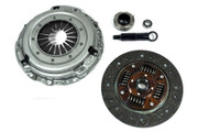 FX Racing OE Clutch Kit 92-93 Acura Integra RS LS GS GS-R 1.7L 1.8L B17 B18 DOHC