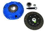 FX Racing Stage 2 Clutch Kit 92-93 Acura Integra RS LS GS B18 1.8L GS-R B17 1.7L