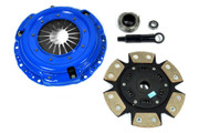 FX Racing Stage 3 Clutch Kit 92-93 Integra 1.7 1.8 DOHC