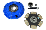 FX Racing Stage 4 Race Clutch Kit 1992-93 Acura Integra RS LS GS GS-R 1.7L 1.8L