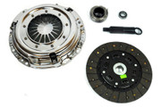 FX Racing Xtreme Street Clutch Kit 1992-93 Acura Integra RS LS GS GS-R 1.7L 1.8L