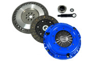 FX Stage 2 Clutch Kit and 9.75Lbs Lightweight Flywheel 92-93 Acura Integra 1.7L 1.8L