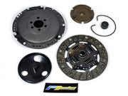 FX Racing OE Clutch Kit 1987-94 VW Golf Jetta Rabbit Scirocco 1.8L 2.0L 16 Valve