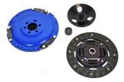 FX Racing Stage 1 Clutch Kit 85-92 VW Golf 84-92 Jetta 1.8L SOHC 8-Valve Engine