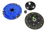FX Racing Stage 2 Clutch Kit 85-92 VW Golf 84-92 Jetta 1.8L SOHC 8-Valve Engine