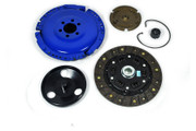 FX Racing Stage 2 Clutch Kit VW Jetta Golf Rabbit Scirocco 1.8L 2.0L 9A 16 Valve