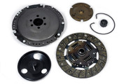 Gripforce OE Clutch Kit 1987-94 VW Golf Jetta Rabbit Scirocco 1.8L 2.0L 16 Valve